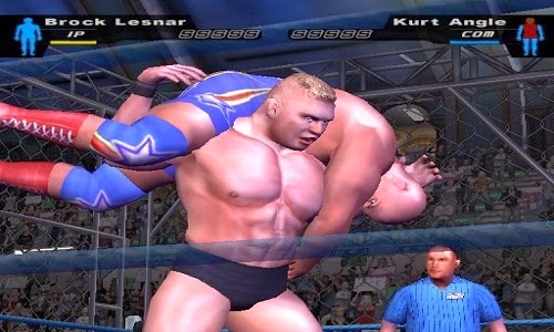 WWE SMACKDOWN Here Comes The PAIN PS2 GAME For PC FREE DOWNLOAD